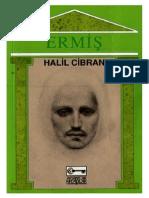Halil Cibran - Ermiş