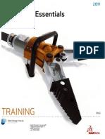 SolidWorks Essentials Ver. 2011