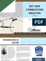 EGT Procedures Nutshell ALCOR 06-14-2010