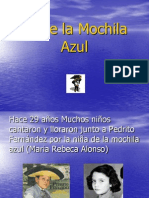 l Adela Mochi La Azul
