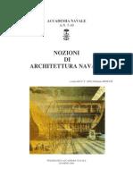 Nozioni Di Architettura Navale
