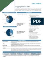 04 Euro Aggregate Index Factsheet