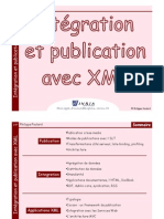 03 XML Publication