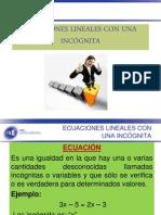 SESIONES_4_y_5_-_ECUACIONES_LINEALES_CON_UNA_Y_DOS_INCOGNITAS.ppt