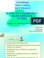 CH15:Managing