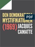 Den demokratiska mystifikationen