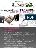 Collective Bargaining 3.9.2012