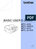 Mfcj220 Users Guide