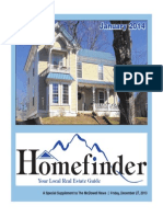 McDowell News January Homefinder