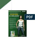 Intestino Preso - Invisifiber é a Solução