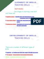nsc dev of skills
