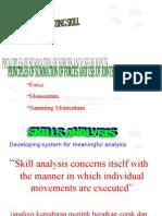 nsc skills analysis