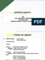 sport safety 26