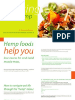 Cooking With Hemp - Alexandra Frolkovicova