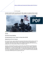 3 Lincoln-Spielberg Full Text (1)