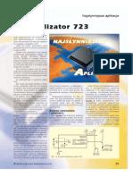 stabilizator 723