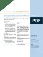 03_Markit iBoxx USD Liquid High Yield Index