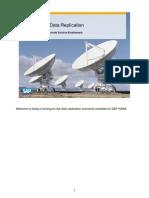 04 SAP HANA Data Replication