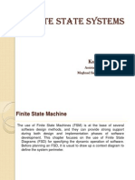 06.Finite State Systems