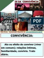 Desafios Da Convivencia.pps
