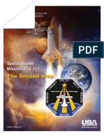 NASA Space Shuttle STS-121 Press Kit