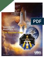 NASA Space Shuttle STS-121 Press Kit