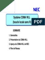 SystemeCDMA