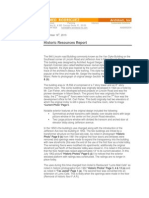 HR-REPORT