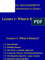 Lecture 1(Complete)