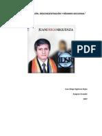 Descentralización Dr Juan Diego Sigüenza Rojas 2007