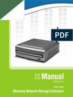 Dsm-g600 Revb Manual 2.00 En