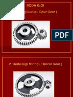 Roda Gigi Lurus (1)