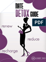 The Ultimate Detox Guide