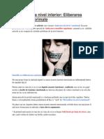 Sustinerea lucrarii de disertatie asexual definition