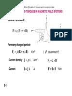Electromechanical Energy Conversion Principles 1