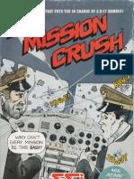 50 Mission Crush