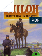 Shiloh Grant's Trail in the West