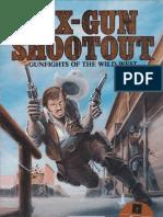 Six Gun Shootout