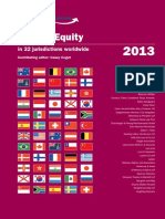 '13 Private Equity - US