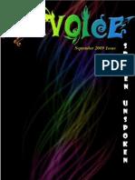 MSIT Voice September 2009