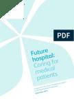 Future Hospital Commission Report