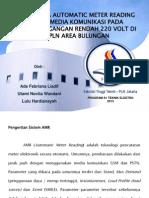 Presentation Kerja Praktek Di PT.pln (Persero) Area Bulungan FIX