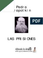 Kropotkin -Las- Prisiones.pdf