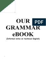 OUR GRAMMAR eBOOK