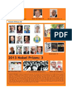 Genesis-October 2013 Issue II