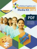 Pmbt Media Kit 2013 Compressed