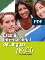 Pamphlet 2015 - Adult Courses (Portuguese)