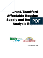 Brantford S&D Report March_06