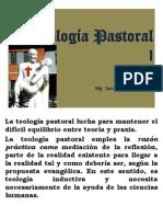 Teologia Pastoral I