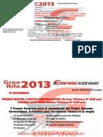 Modelo Talonario GRAN RIFA NAVIDEÑA (transformado) parte 2